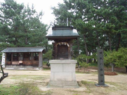 綱敷天満神社7