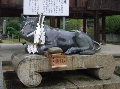 綱敷天満神社8