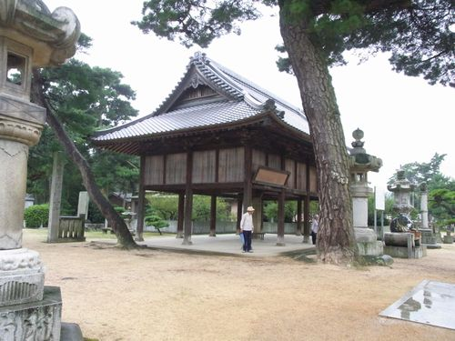 綱敷天満神社9