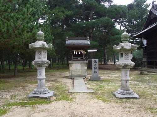 綱敷天満神社14