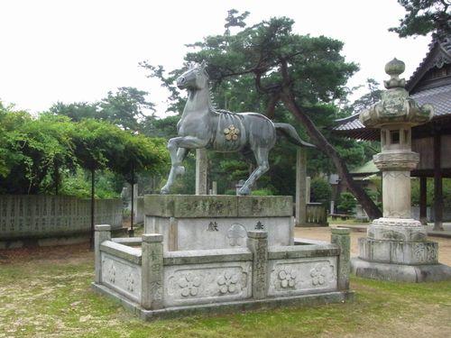 綱敷天満神社18