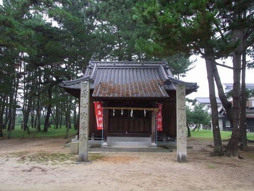綱敷天満神社21