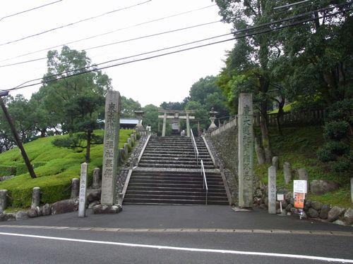 大山積神社1