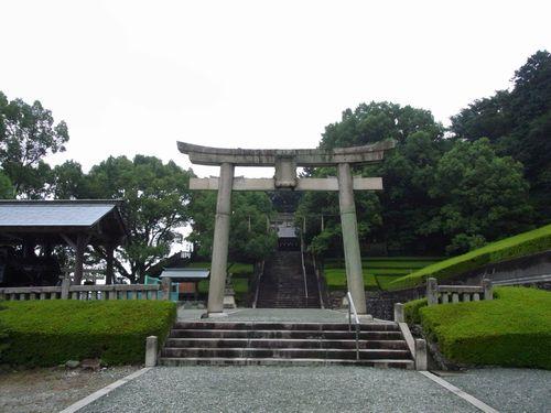 大山積神社2