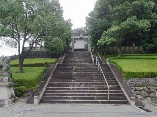 大山積神社3