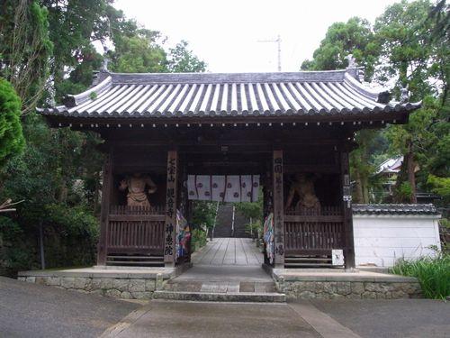 神恵院観音寺1