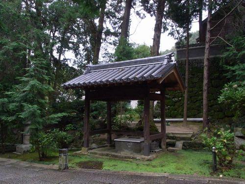 神恵院観音寺2