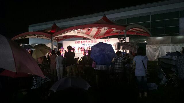 壬生のおもちゃの町のお祭り