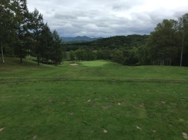 ニセコゴルフコース