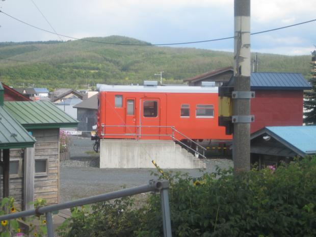 北海道91