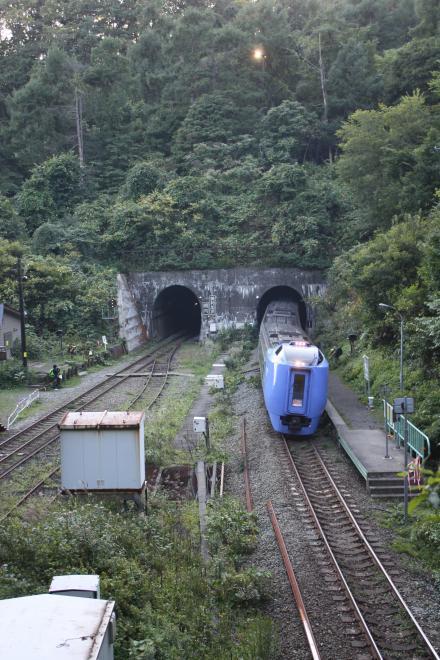 北海道57