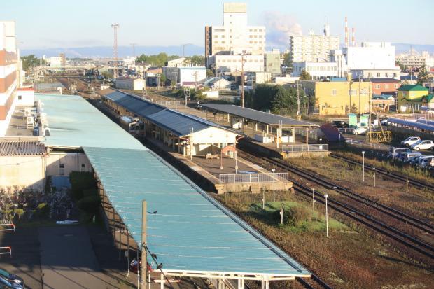 北海道157