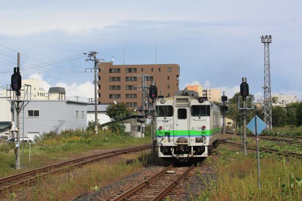 北海道207