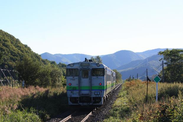 北海道270