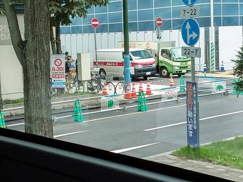 札幌市まちなか道路空間活用について!②