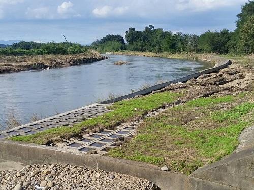 台風18号水害の爪痕…壬生町⑩