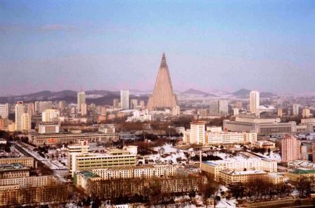 north koria 2015