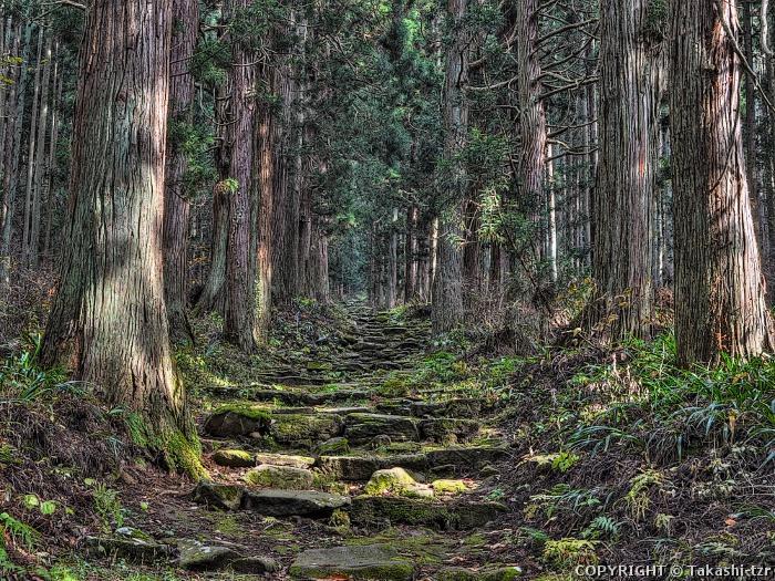 小菅の里及び小菅山の文化的景観2