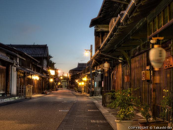 長良川中流域における岐阜の文化的景観1