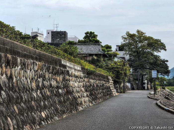 長良川中流域における岐阜の文化的景観2