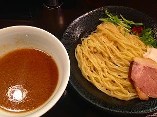 0423すぎ本@つけ麺