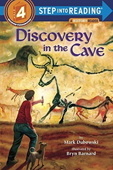 discovery in cave