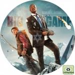ビッグゲーム 大統領と少年ハンター ~ BIG GAME ~