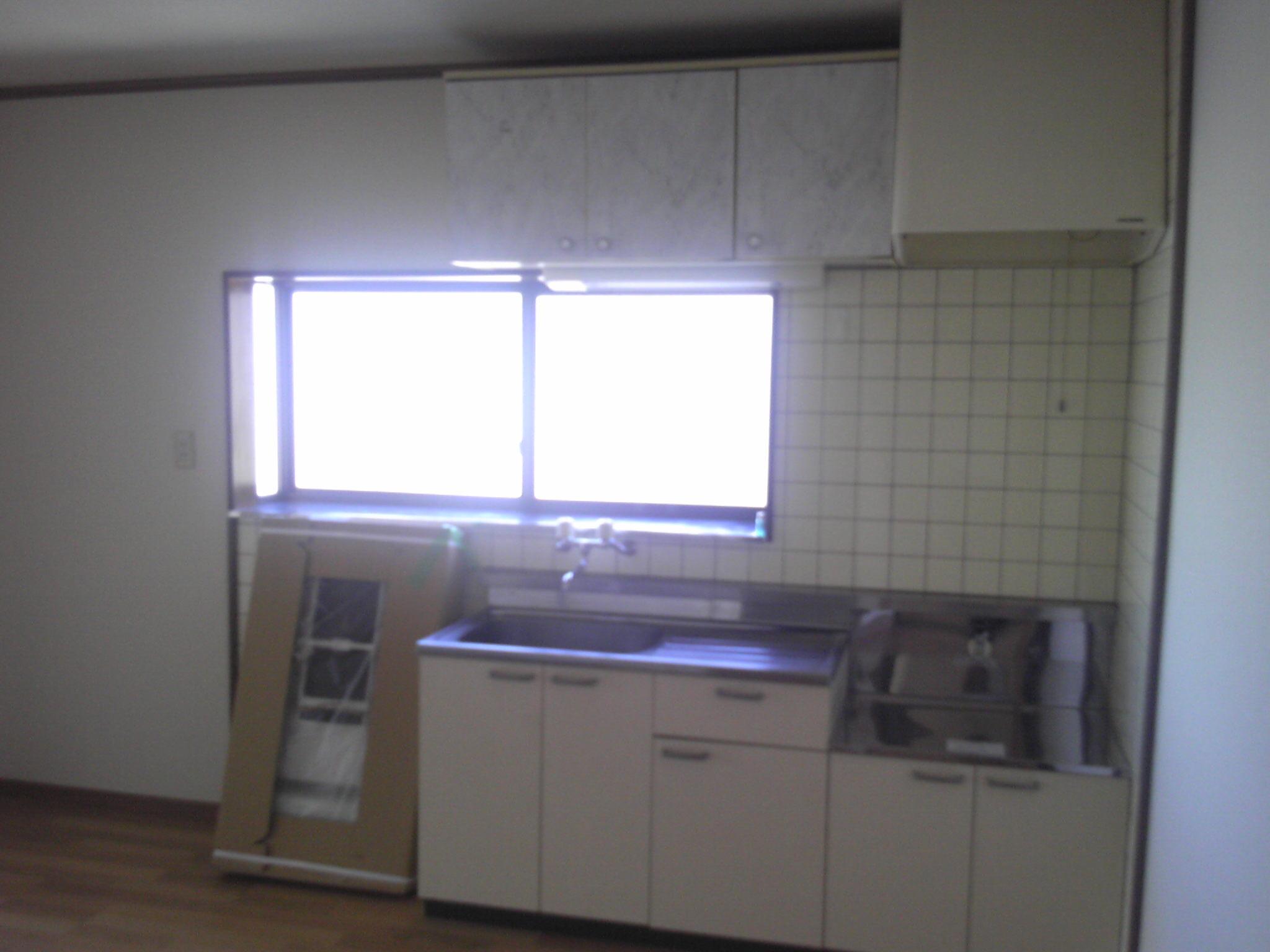 22 キッチン