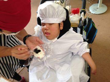 調理実習1