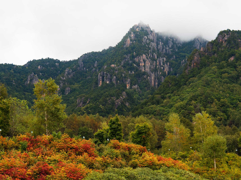 みずがき山自然公園 1