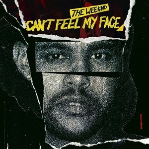 Can't Feel My Face 01