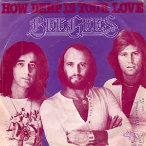 How Deep Is Youe Love 01