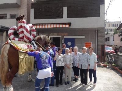 H27敬老祭4