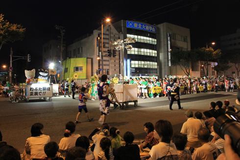 青森ねぶた祭り2015(1)-1
