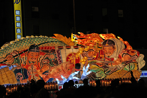 青森ねぶた祭り2015(1)-7