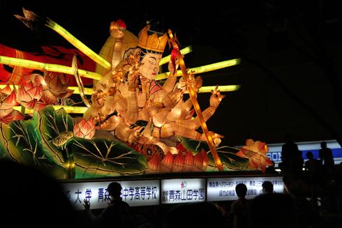 青森ねぶた祭り2015(1)-10