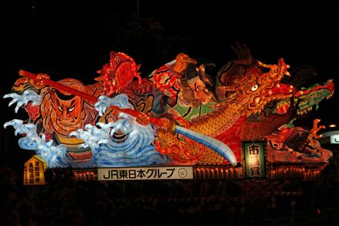 青森ねぶた祭り2015(1)-11