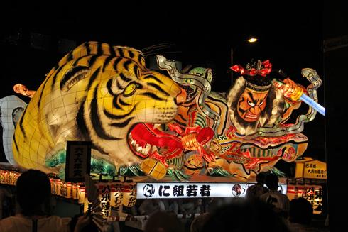 青森ねぶた祭り2015(1)-14