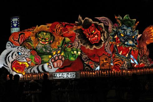 青森ねぶた祭り2015(1)-16
