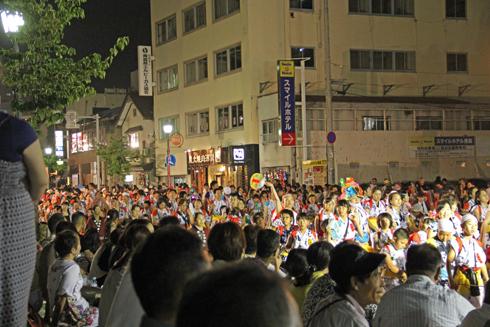 青森ねぶた祭り2015(1)-19