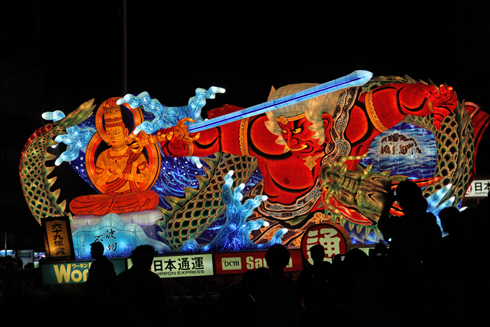 青森ねぶた祭り2015(2)-3