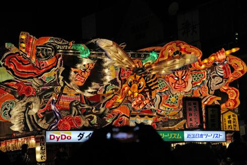 青森ねぶた祭り2015(2)-4