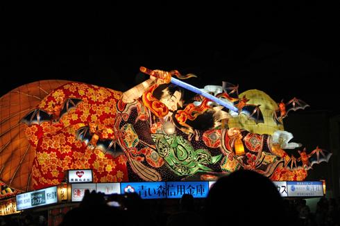 青森ねぶた祭り2015(2)-5