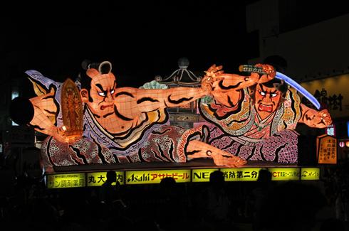 青森ねぶた祭り2015(2)-6