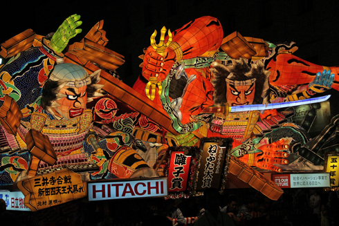 青森ねぶた祭り2015(2)-8