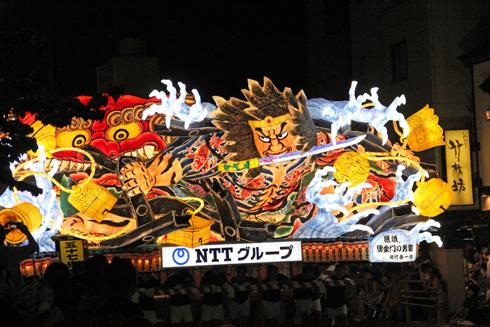 青森ねぶた祭り2015(2)-12