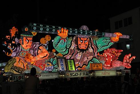 青森ねぶた祭り2015(2)-13