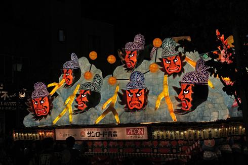 青森ねぶた祭り2015(2)-14