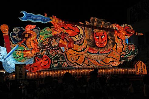 青森ねぶた祭り2015(2)-15