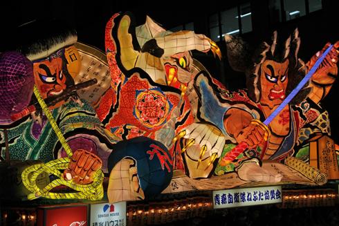 青森ねぶた祭り2015(2)-16